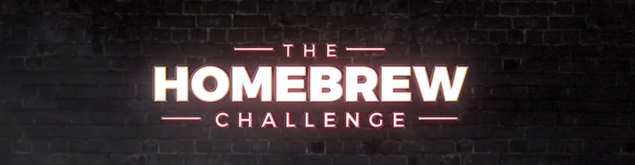 The Homebrew Challenge by Martin Keen