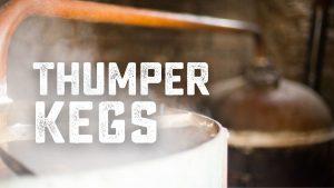 Thumper Kegs