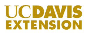 UC Davis Extension Logo