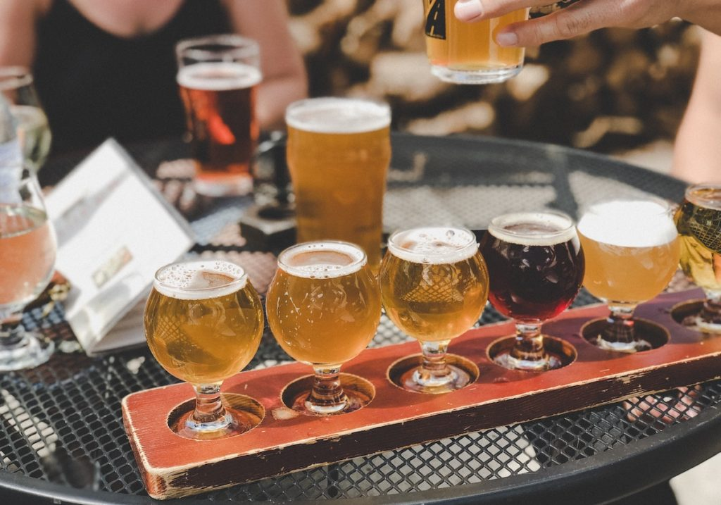 What is a Beer Flight?