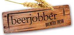 Review of beer jobber