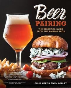 Beer Pairing Book