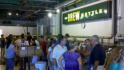 Brew Kettle Customers