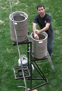 Brewing on the 3-Tier