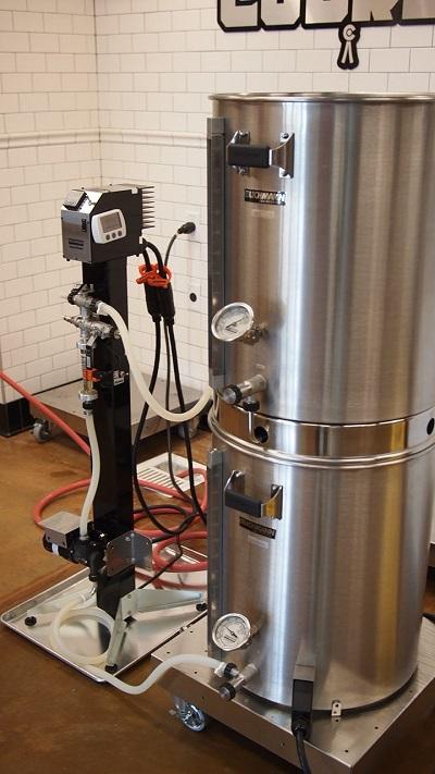 Blichmann BrewEasy Electric  20 Gallon Homebrewing System