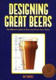Designing Great Beers Homebrew Book