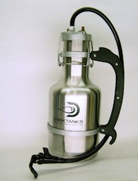 Drink Tanks Growler