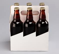 Empty Six Pack