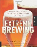 Extreme Brewing Homebrew Book