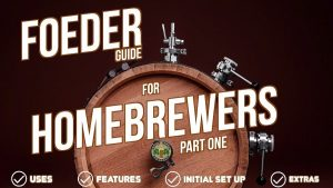 foeder guide for homebrewers