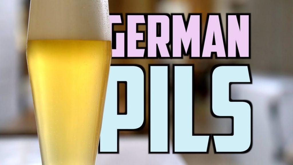 How To Brew German Pils Beer | Homebrew Challenge