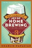 The Joy of Homebrewing Book