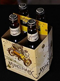 Odell Myrcenary IPA 4-Pack
