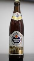 Schneider Weiss bottle