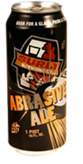 Surly Abrasive Ale