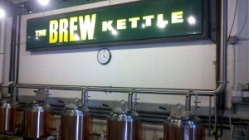 The Brew Kettle, Strongsville Ohio