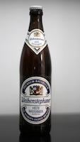 Weihenstephaner Hefeweissbier bottle