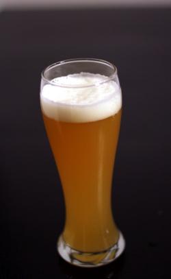 Weissbier Recipe