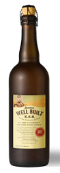 Breckenridge Well Built ESB bottle