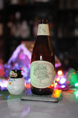 Winter Beer Styles