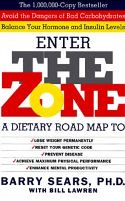 The Zone Diet Book